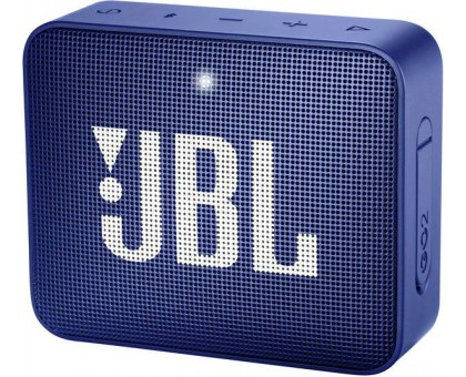 JBL Go2 Bluetooth speaker (Blue)