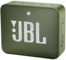 JBL Go2 Bluetooth speaker (Green)