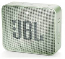 JBL Go2 Bluetooth speaker (Mint)