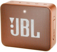 JBL Go2 Bluetooth speaker (Orange)