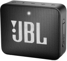 JBL Go2 Bluetooth speaker (Black)
