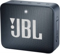 JBL Go2 Bluetooth speaker (Navy)