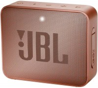 JBL Go2 Bluetooth speaker (Red brown)