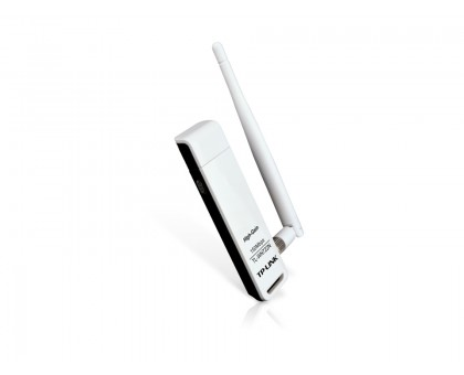 TP-LINK TL-WN722N Wi-Fi USB Adapter