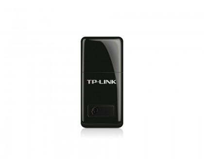 TP-LINK 300Mbps mini simsiz N usb adapter