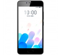 Meizu M5c (2GB,16GB,Black)