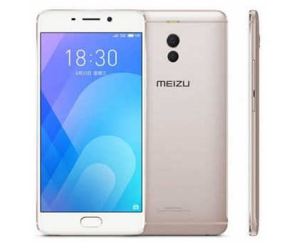 Meizu M6 Note (4GB,64GB,Gold)