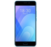 Meizu M6 Note (3GB,32GB,Blue)
