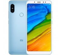Xiaomi Redmi Note 5 (3GB,32GB,Blue)
