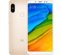 Xiaomi Redmi Note 5 (3GB,32GB,Gold)