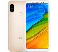 Xiaomi Redmi Note 5 (Gold,4GB,64GB)