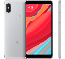 Xiaomi Redmi S2 (Grey,4GB,64GB)