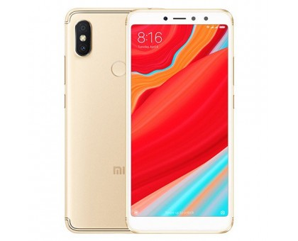 Xiaomi Redmi S2 (Gold,3GB,32GB)