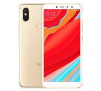 Xiaomi Redmi S2 (4GB,64GB,Gold)