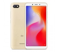 Xiaomi Redmi 6A (2GB,32GB,Gold)