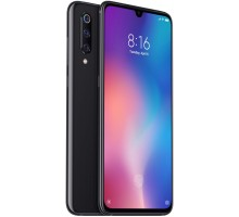 Xiaomi Mi 9 (6GB,128GB,Piano Black)