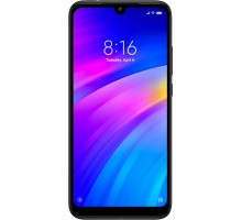 Xiaomi Redmi 7 (3GB,32GB,Eclipse Black)