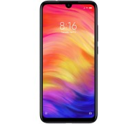 Xiaomi Redmi Note 7 (4GB,128GB,Space Black)