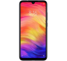 Xiaomi Redmi Note 7 (4GB,128GB,Black)