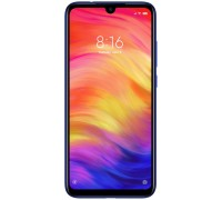 Xiaomi Redmi Note 7 (4GB,128GB,Neptune Blue)