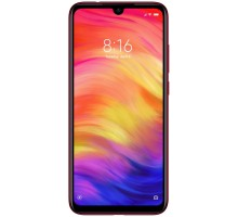 Xiaomi Redmi Note 7 (4GB,128GB,Gradient Red)