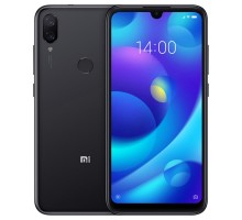 Xiaomi Mi Play (4GB,64GB,Space Black)