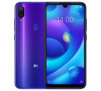 Xiaomi Mi Play (4GB,64GB,Neptune Blue)