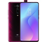 Xiaomi Mi 9T (6GB,128GB,Flame Red)