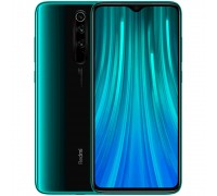 Xiaomi Redmi Note 8 Pro (6GB,64GB,Forest Green)