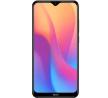 Xiaomi Redmi 8A (4GB,64GB,Midnight Black)