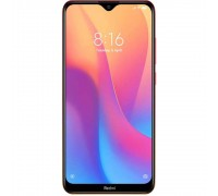 Xiaomi Redmi 8A (4GB,64GB,Sunset Red)