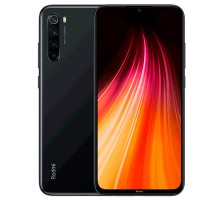 Xiaomi Redmi Note 8 (4GB,64GB,Space Black)