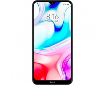 Xiaomi Redmi 8 (4GB,64GB,Onxy Black)
