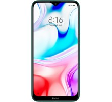 Xiaomi Redmi 8 (4GB,64GB,Emerald Green)