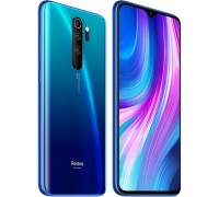 Xiaomi Redmi Note 8 Pro (6GB,64GB,Dark Blue)