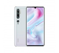 Xiaomi Mi Note 10 (6GB,128GB,Glacier White)