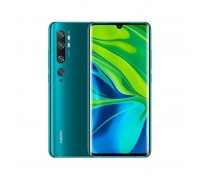 Xiaomi Mi Note 10 (6GB,128GB,Aurora Green)
