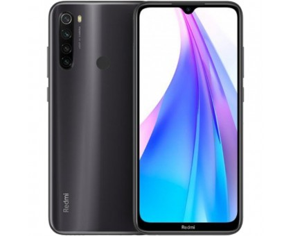 Xiaomi Redmi Note 8T (4GB,64GB,Moonshadow Grey)