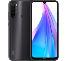 Xiaomi Redmi Note 8T (4GB,128GB,Moonshadow Grey)