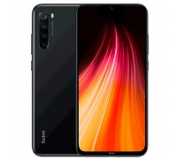 Xiaomi Redmi Note 8 (3GB,32GB,Space Black)