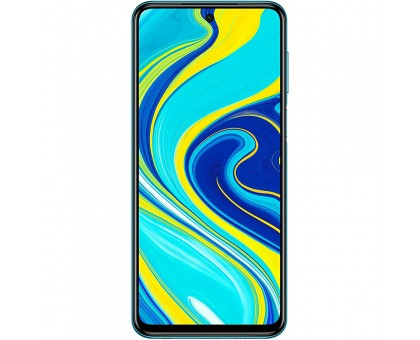 Xiaomi Redmi Note 9s (4GB,64GB,Aurora Blue)