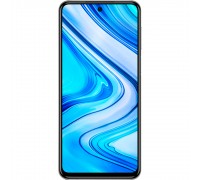Xiaomi Redmi Note 9s (4GB,64GB,Glacier White)