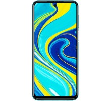 Xiaomi Redmi Note 9s (6GB,128GB,Aurora Blue)