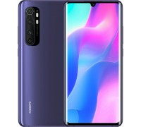 Xiaomi Mi Note 10 Lite (8GB,128GB,Nebula Purple)