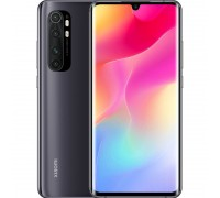 Xiaomi Mi Note 10 Lite (8GB,128GB,Midnight Black)