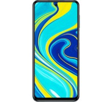 Xiaomi Redmi Note 9 Pro (6GB,64GB,Interstellar Grey)