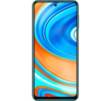 Xiaomi Redmi Note 9 Pro (6GB,128GB,Tropical Green)