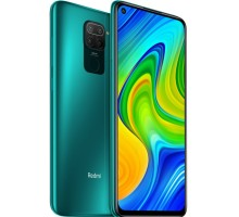 Xiaomi Redmi Note 9 (4GB,128GB,Forest Green)