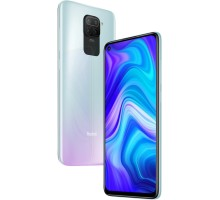 Xiaomi Redmi Note 9 (4GB,128GB,Polar White)