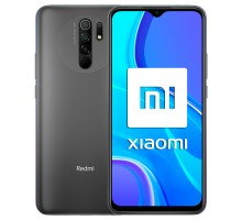 Xiaomi Redmi 9 (4GB,64GB,Carbon Grey)